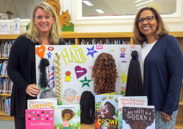 SEED Leaders Share How Lesson on Hair Promotes Inclusion and Social Justice