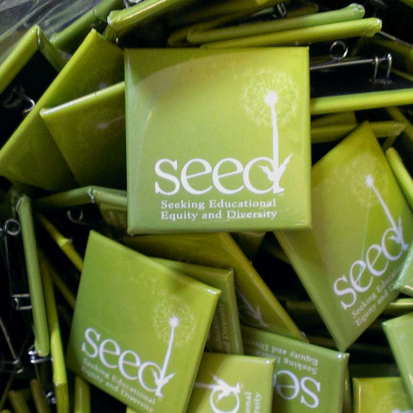 Using SEED Methods to Build a Consent Culture